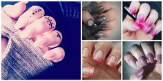 DIY – All about false nails – Pros, Cons and Tips