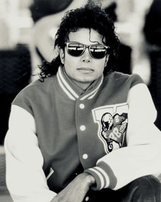 Michael Jackson - Absolute legend and you would never know what he would do!