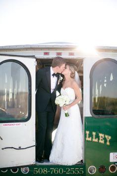 Tux: Ralph Lauren - ralphlauren.com Wedding Dress: Modern Trousseau - http://www.stylemepretty.com/portfolio/modern-trousseau Photography: The Grovers - http://www.stylemepretty.com/portfolio/the-grovers   Read More on SMP: http://www.stylemepretty.com/2013/12/19/cape-cod-wedding-2/