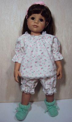 vêtement pour poupée Gotz 50cm