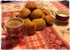 Mezza tazza di tè: Panini semidolci, poco dolci, veloci (con mdp)