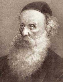 27/12/1812 : Shneur Zalman de Liadi, rabbin russe (° 11 septembre 1745).