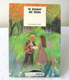 Le Joueur de flûte de Bernadette Watts http://www.amazon.fr/dp/2203138203/ref=cm_sw_r_pi_dp_jPxKwb1P76BDX