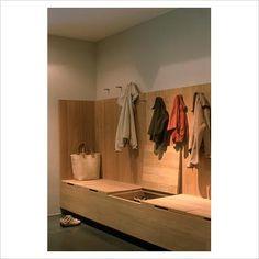 my next mudd room