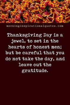 Thanksgiving Quotes For Family And Friends With Images