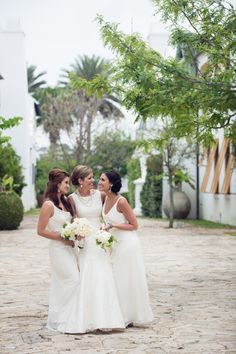 Read More: http://stylemepretty.com/2013/07/30/alys-beach-wedding-from-candice-k-photography/