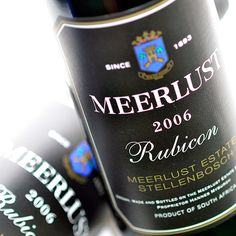 Meerlust Rubicon In Vino Veritas, Rubicon, Storyboard, Wine Tasting, Red Wine, Masters, Favorite Things, Passion, Drink