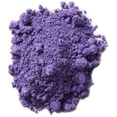 Ultramarine Violet Pigment - Earth Pigments