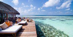 Honeymoon im Mirihi Island Resort | Flitterwochen-Ziele.de