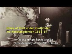 Hilma af Klint Great video about Hilma Af Klint http://www.modernamuseet.se/en/Stockholm/Exhibitions/2013/Hilma-af-Klint/