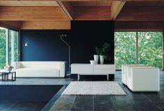 Sofas | Sitzmöbel | 180 Blox | Cassina | Jehs