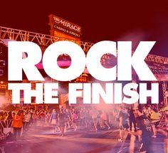 » Las Vegas | Rock 'n' Roll Marathon Series