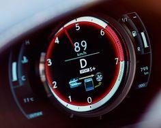 Interior Lexus IS 300h Híbrido