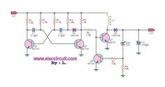 Resultado de imagen para dc dc converter schematic
