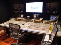 Southern Ground Nashville Studio B