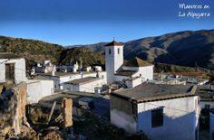 Notáez. La Alpujarra Granada Andalucia, Basin, Natural, Mansions, House Styles, Places, Home Decor, Scenery, Mansion Houses