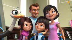 La nuova serie Miles dal Futuro atterra su Disney Junior
