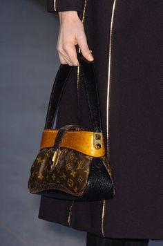 Louis Vuitton Fall 2005