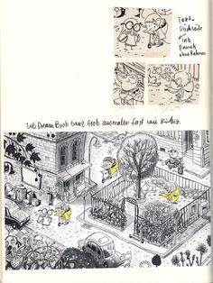 SKETCHBOOK 2012 - Max Fiedler