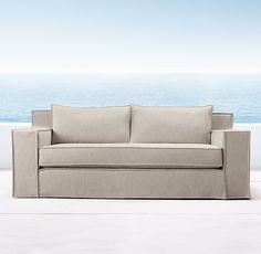"""79"""" Capri Sofa"""