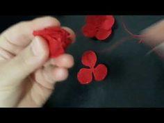 Igneoyasindan tesbih çiçeğiyapımı - YouTube Brazilian Embroidery, Youtube, Tatting, Crochet, Make It Yourself, Flowers, Blog, Crochet Flowers, Lace