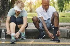 """""""5 Easy Health Tips for Seniors!"""""""