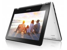Lenovo India Launches 4 New Yoga Convertible Laptops, Starting Rs. 30,490
