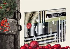 Artdeco Adventkalender
