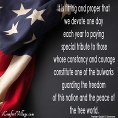 Celebrating ARMED FORCES DAY!