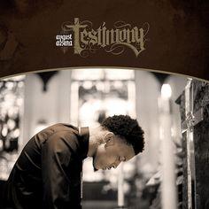August Alsina – Testimony (Album Cover + Tracklist) |