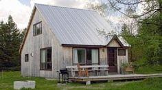 Cabin NE VT