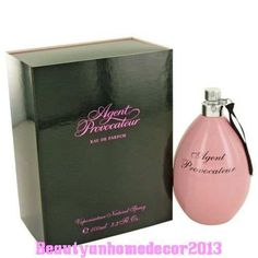 Agent Provocateur by Agent Provocateur 3.4 oz EDP Spray Perfume for Women NIB…