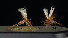 Bradley Special - Catskill Dry Fly