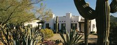 White Stallion Ranch - Tucson, Arizona