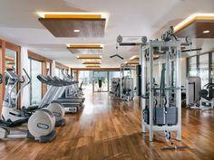 luxury gym hotel - Google Search