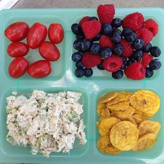 Official Whole30® Recipes @whole30recipes Instagram (Webstagram)... tuna salad