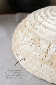 Sauerteig Grundrezept, Roggen-Topfen-Weckerl und Roggenbrot – sophieschoices Ciabatta, Camembert Cheese, Dairy, Bread, Baking, Food, Pies, Rye Bread, Bakken