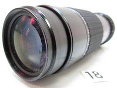 L1524GC SIGMA 75-210mm F3.5-4.5 φ52 ジャンク_画像1