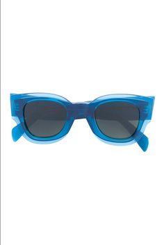15 paires de lunettes de soleil colorées pour flamber tout l été aa44c88ec304