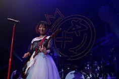 LiSA in concert - LiVE is Smile Always ~Hi! FiVE~ Zepp Tokyo