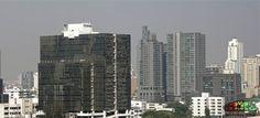 SkyLine view from President Park Tower Hotel @ Bangkok, Thailand ... - Mkhouse 2013