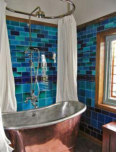 50-mosaic-design-ideas-for-bathroom-30.jpg (600×788)