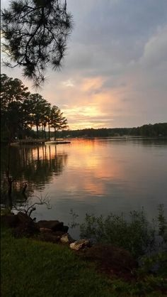 Beautiful Lake Murray, SC