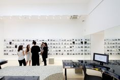 Gallery - First Look Inside OFFICEUS, the US Pavilion at the 2014 Venice Biennale - 10
