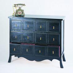Wayborn Bianca 3 Drawer Dresser | Wayfair
