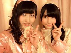 #AKB48 #大和田南那