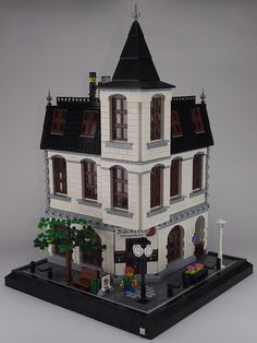 Passionate about MOC modular buildings