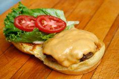 Burger Lab: The Fake Shack   Shack Burger, Shake Shack and Shake Shack ...
