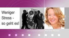 Martina Hautau - YouTube #Erfolg #Erfolgreich #Motivation #ziele erreichen #Selbstmanagement #persönlichkeitsentwicklung