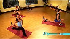 Debbie Siebers - New Slim in 6 - Slim & Limber (17 min)_土豆_高清视频在线观看